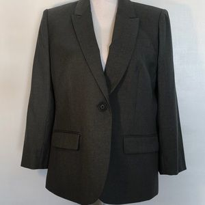 J. Crew Wool NWOT Blazer Jacket